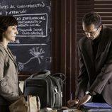 Rosa Ballester en 'El misterio de Job'