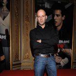 Eduard Farelo en la segunda temporada de 'Hay alguien ahí'
