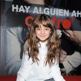 Mónica Rodríguez en la segunda temporada de 'Hay alguien ahí'