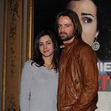 William Miller y María Cotiello