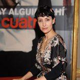 Laura Aparicio en la segunda temporada de 'Hay alguien ahí'