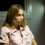 Saida Benzal en la segunda temporada de 'Hay alguien ahí'