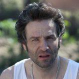 Gustavo Salmerón en 'Hay alguien ahí'