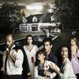 Cartel segunda temporada de 'Hay alguien ahí'
