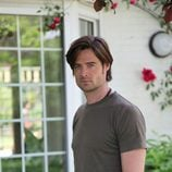 El actor William Miller