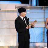 Michael C. Hall triunfó en los Globos de Oro 2010