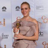 Chloe Sevigny en los Globos de Oro 2010