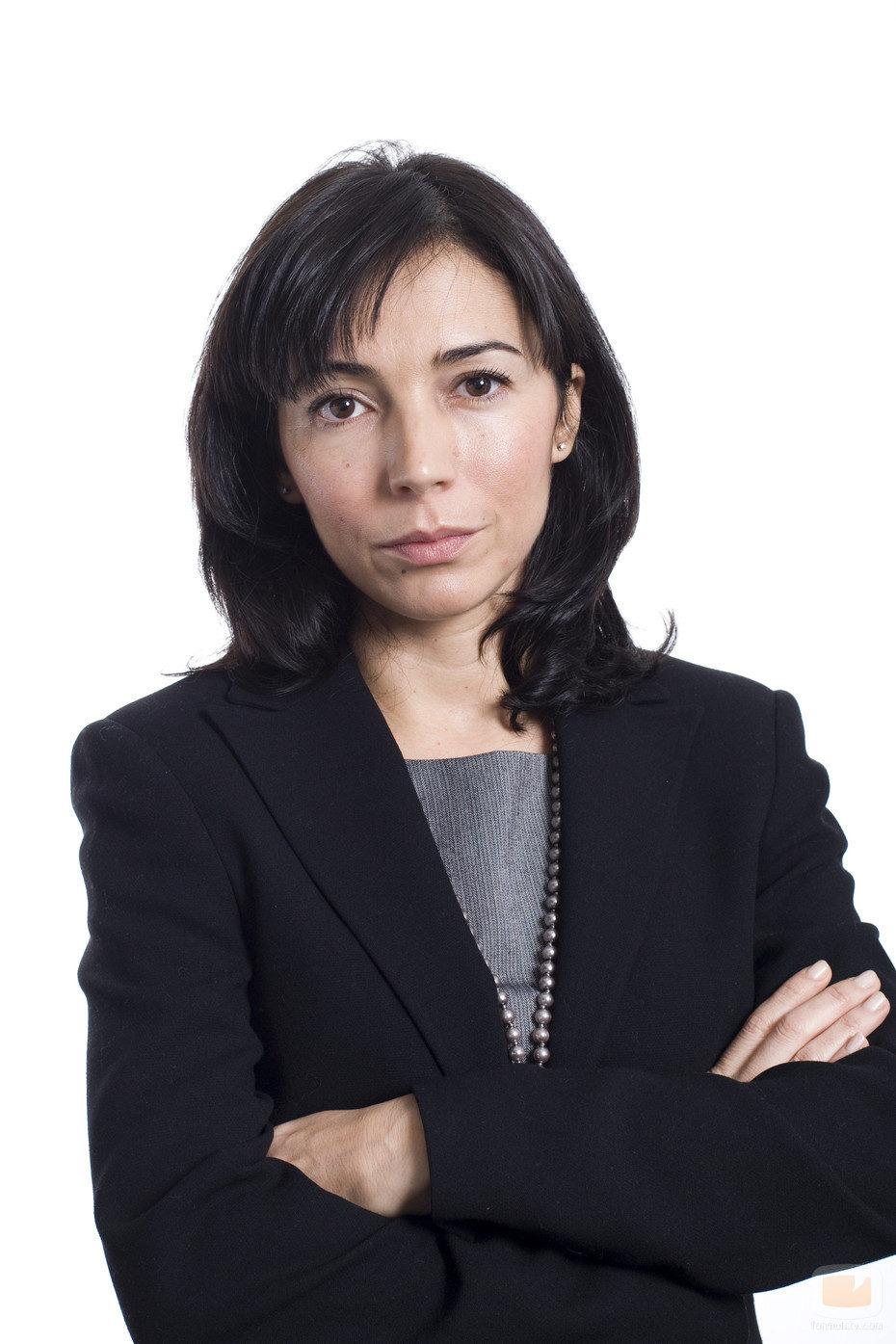 Silvia Sanz García