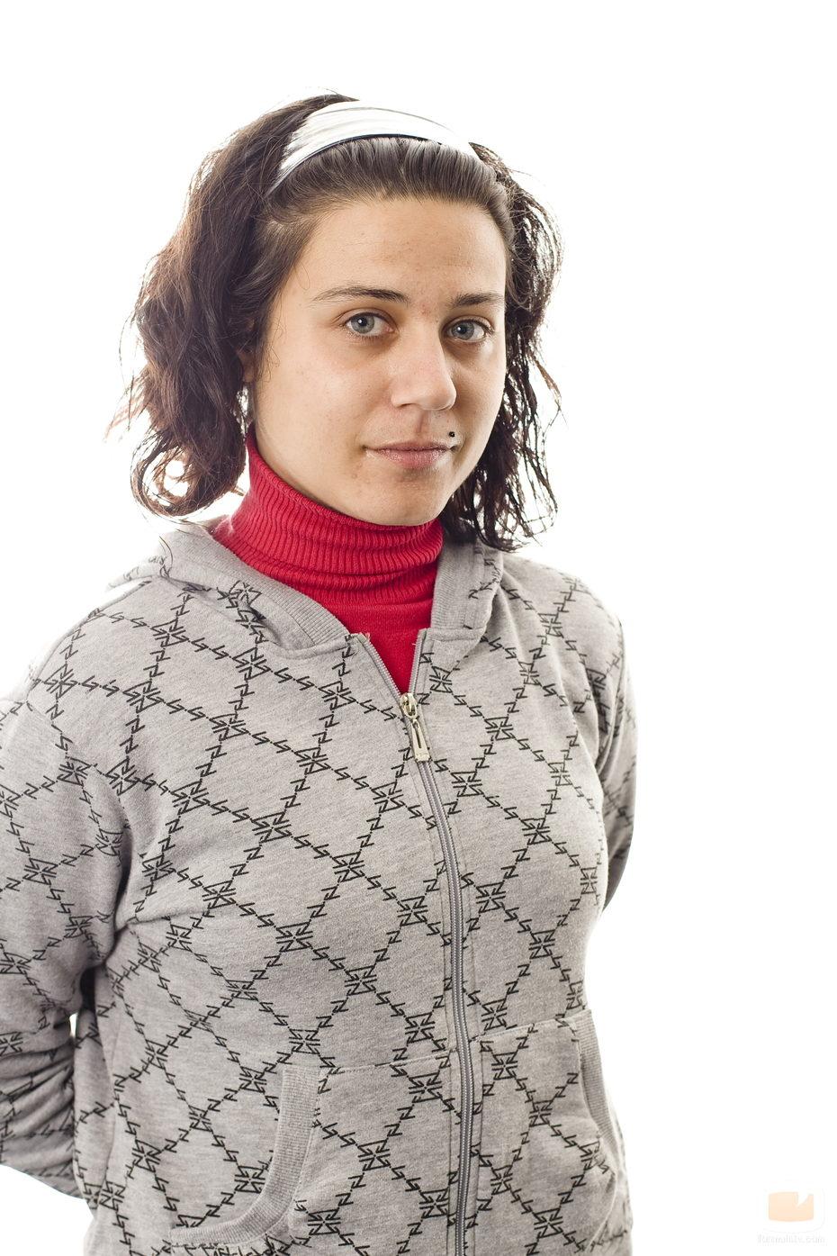 Fabiola González Gallardo, de 'Generación Ni-Ni'