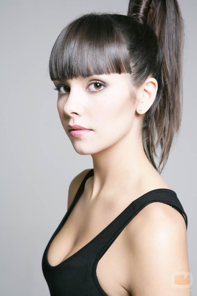 Hot spanish girl