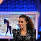 Alicia Keys visitó España
