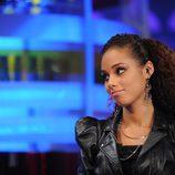 Alicia Keys pasó por 'El Hormiguero'
