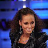 Alicia Keys visitóa Pablo Motos en 'El Hormiguero'