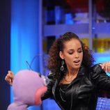 Alicia Keys en España