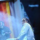 Alicia Keys en 'El Hormiguero'