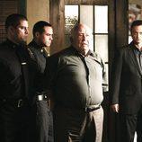Capítulo 'Yahrzeit' de 'CSI: NY'