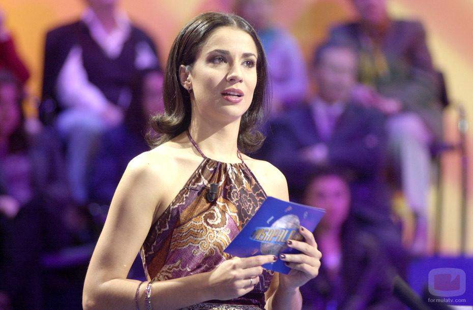 'Pasapalabra' en Antena 3