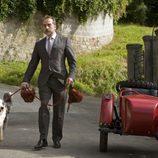 Doctor Mateo y su perro