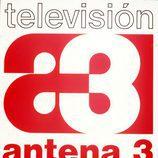 Primer logo de Antena 3 (1989-1992)