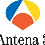 Logo tricolor de Antena 3