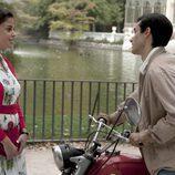 TV movie 'Adolfo Suárez, el presidente'