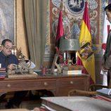 Pepe Oliva en 'Adolfo Suárez, el presidente'