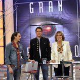Iván Madrazo y Ángel en 'GH 11'
