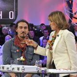 Mercedes Milá entrevista a Ángel