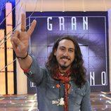 Ángel, ganador de 'GH 11'