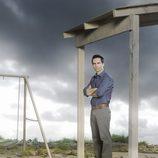 Nestor Carbonell hace de Richard en 'Perdidos'