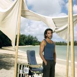 Sayid Jarrah, de 'Lost'