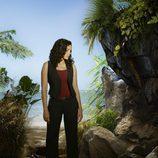 Zuleikha Robinson nueva incorporación de 'Lost'