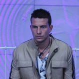 Arturo Requejo en 'GH: El reencuentro'
