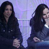 Raquel y Noemí en 'GH: El reencuentro'