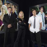 Actores de 'Chuck'