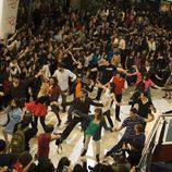 Flash Mob de 'Sé lo que hicisteis'