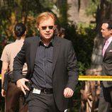 David Caruso, el líder de 'CSI: Miami'