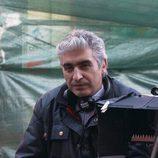 Manuel Estudillo dirige 'La última guardia'