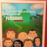 Cartel creado por Pep Martí Campos