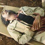 Sayid se debate entre la vida y la muerte en 'Lost'
