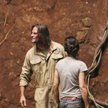 Sawyer quiere matar a Jack
