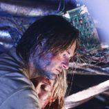 Juliet muere en brazos de Sawyer
