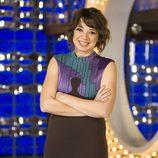 Meritxell Huertas, colabora en 'El club del chiste'