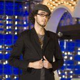 Diego Arjona colabora en 'El club del chiste'