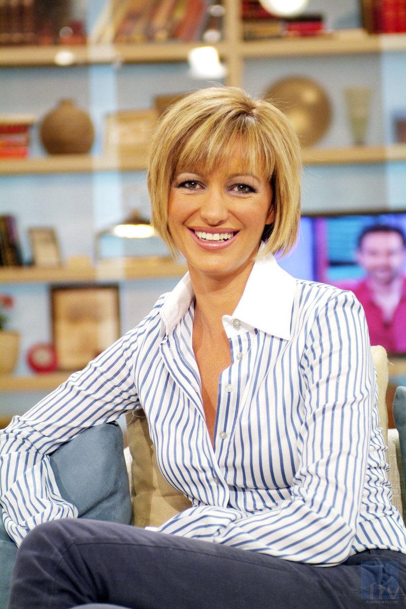 Susanna griso posa en el plat de 39 espejo p blico 39 de antena 3 fotos formulatv - Antena 3 espejo publico ...