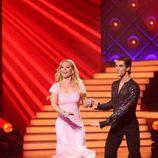 Belén Esteban en 'Mira Quién Baila'