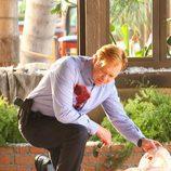 Imagen de 'Daños colaterales' un capítulo de 'CSI: Miami'
