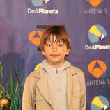 """Javier Mendo en """"Arthur y la venganza de Maltazard"""""""