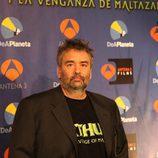 El director Lucc Besson