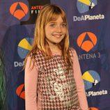 Alejandra Lorenzo, en 'Arthur'